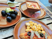 Tapas tour gallery 1