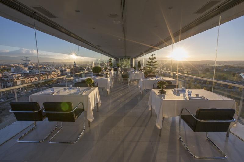 Restaurante Arriaga in Granada