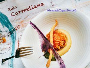 Restaurante Carmela Centro