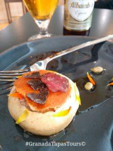 Culinary Granada