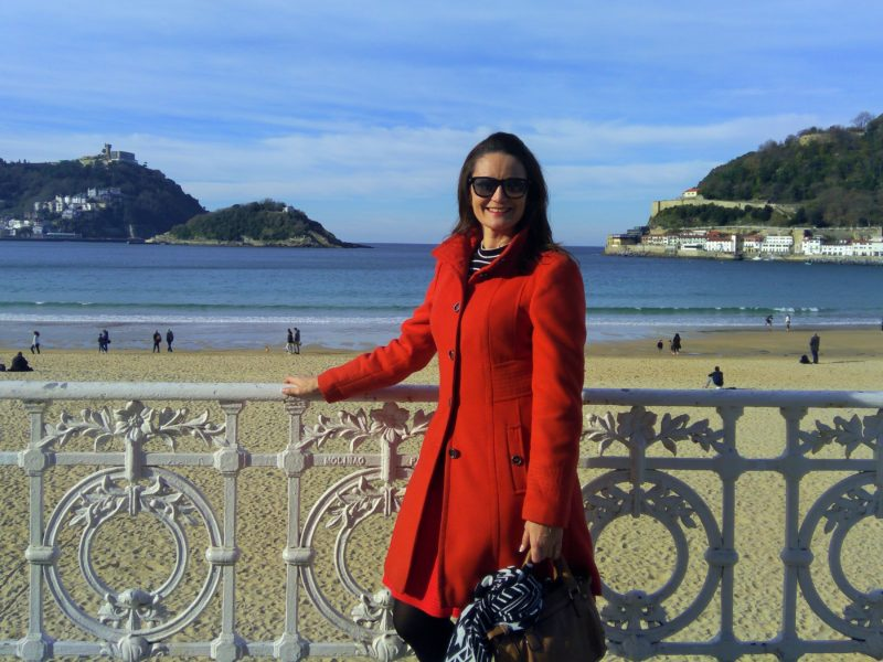 basque, donostia, wine and tapa tasting in Northern Spain